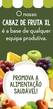 Cabaz Frutas XL