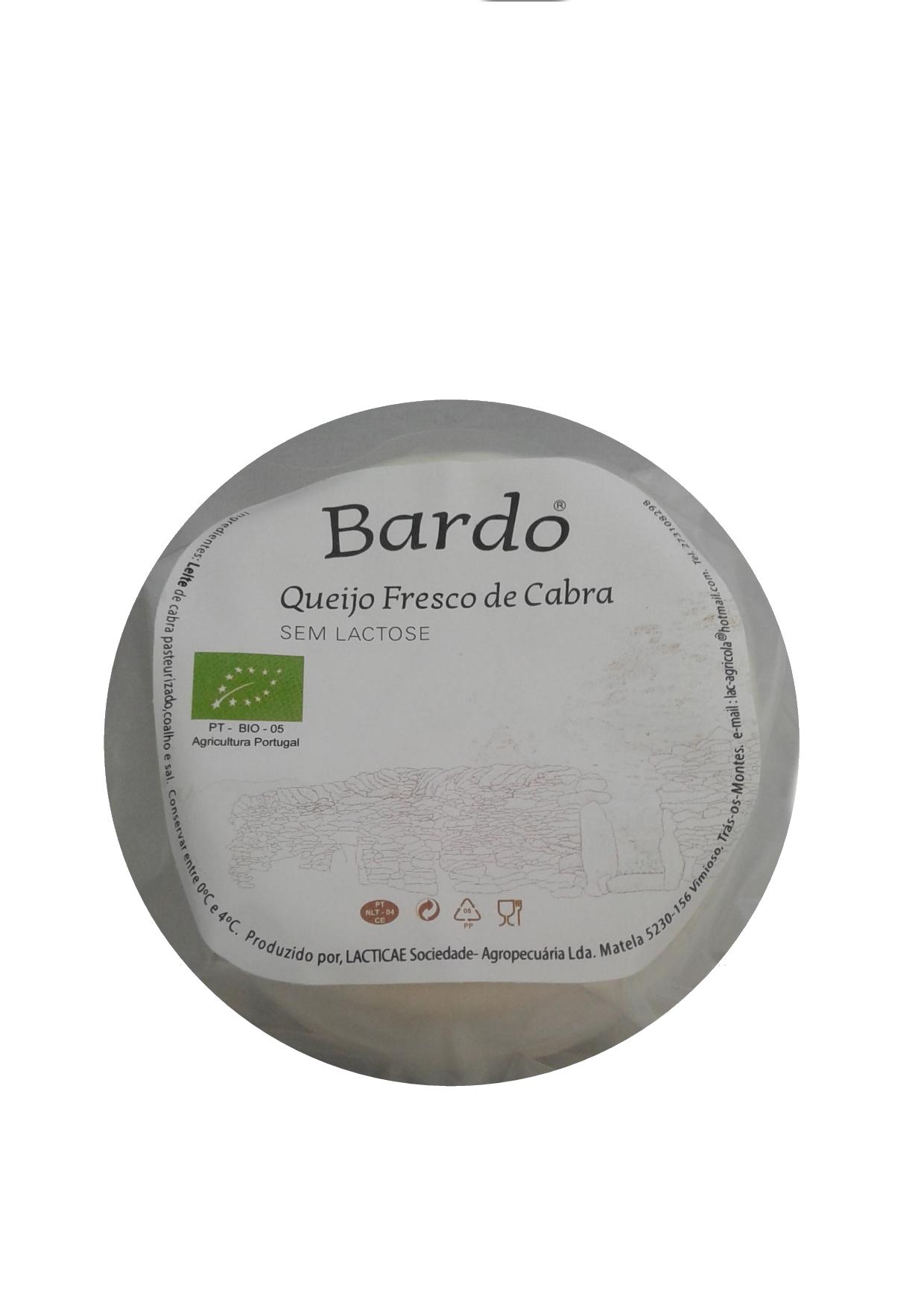 Qj Fresco De Cabra Artesanal Bio 250g