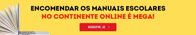 Manuais Escolares - Continente Online