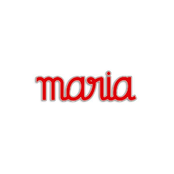 Revista - Maria