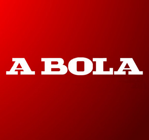 Jornal - A Bola (sexta a dom.)