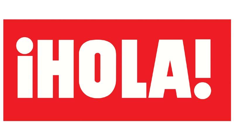 Revista - Hola