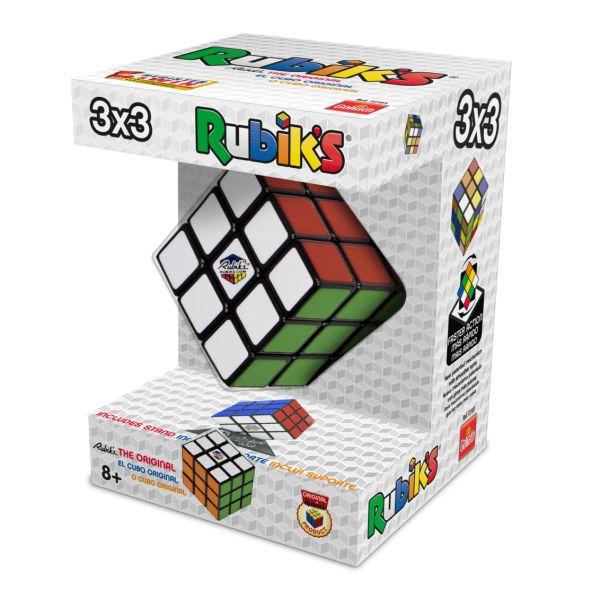 Cubo Rubik'S 3X3 (30º Aniversario)