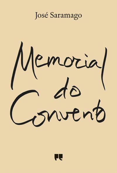 Memorial do Convento de José Saramago