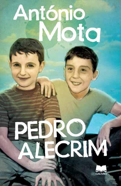 Pedro Alecrim de António Mota