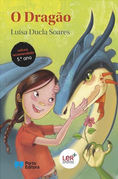 O Dragão de Luísa Ducla Soares