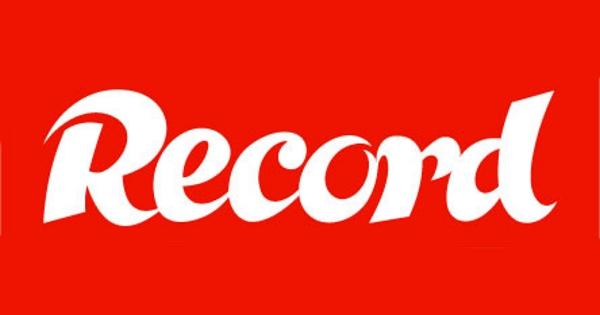 Jornal - Record (sexta a dom.)
