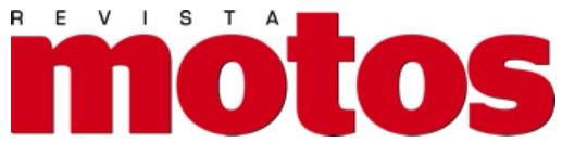 Revista - Motos
