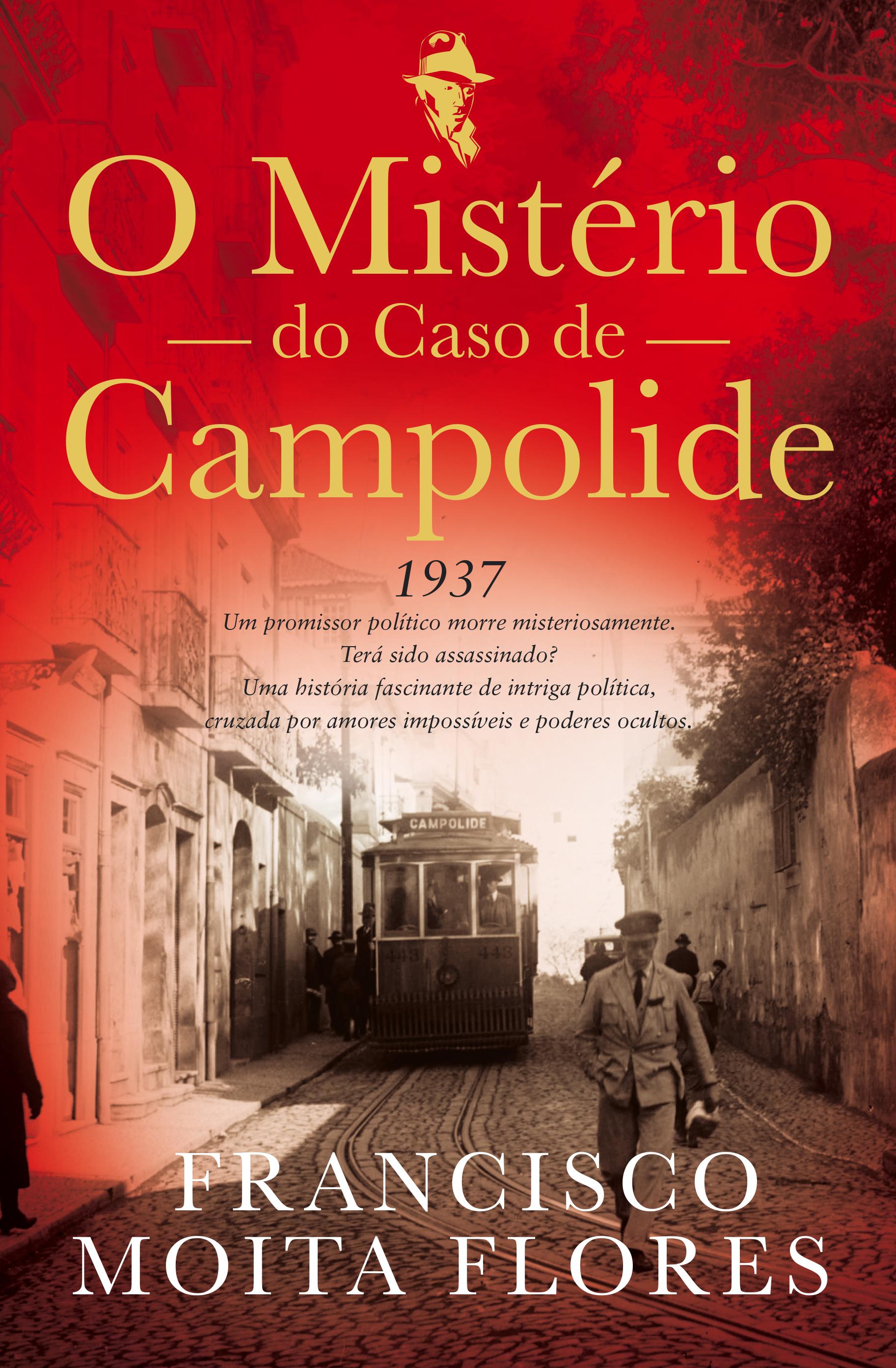 O Mistério do Caso de Campolide