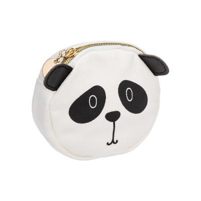Porta-Moedas Panda