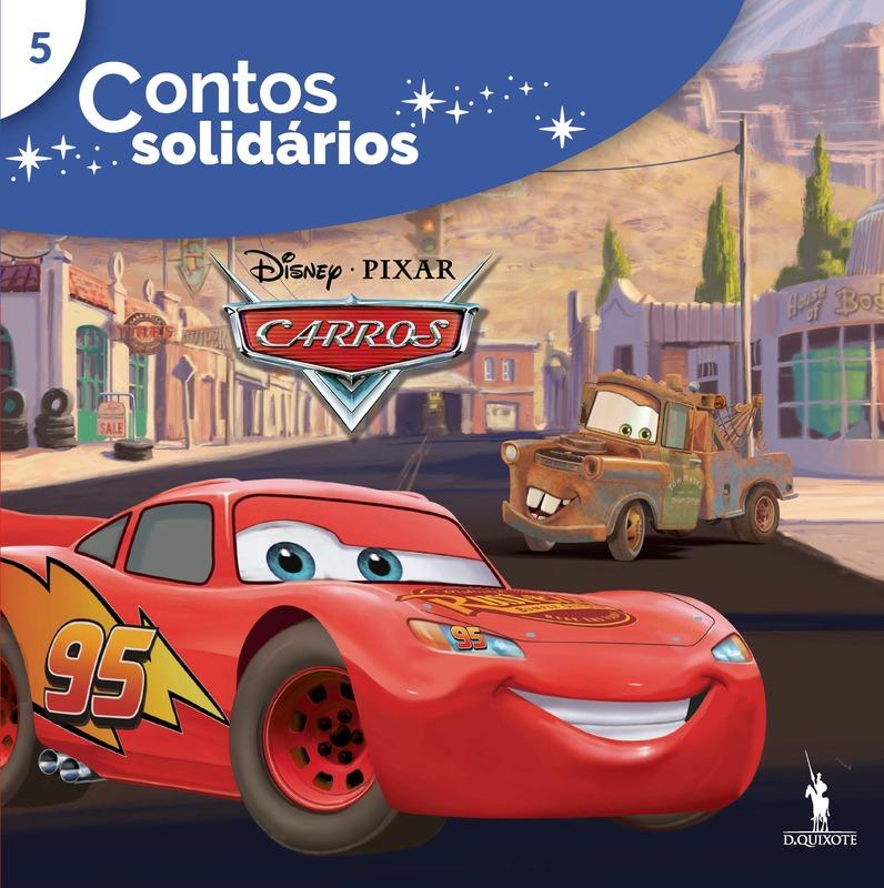 Contos Solidários 5 - Carros