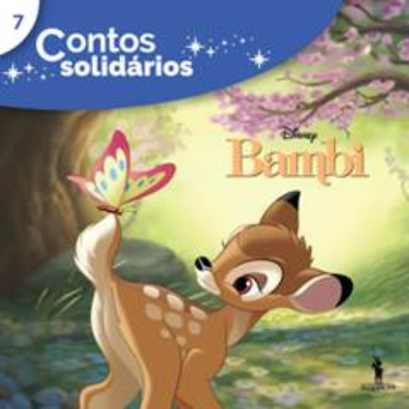 Contos Solidários 7 - Bambi