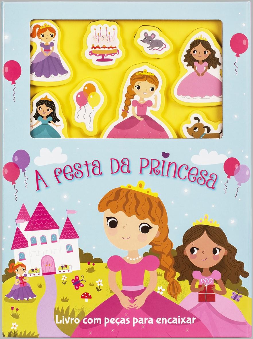 A Festa da Princesa