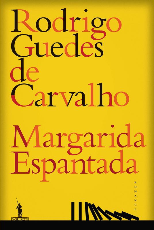 Margarida Espantada de Rodrigo Guedes de Carvalho
