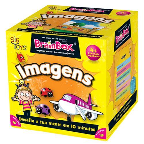 Brainbox Imagens