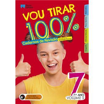 Vou Tirar 100% - 7.º Ano - Volume 2