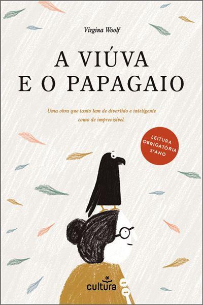 A Viúva e o Papagaio de Virginia Woolf