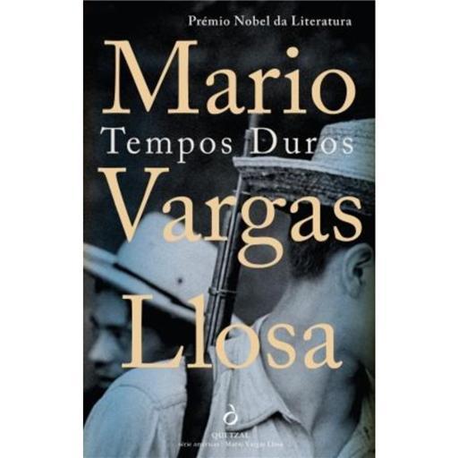 Tempos Duros de Mario Vargas Llosa