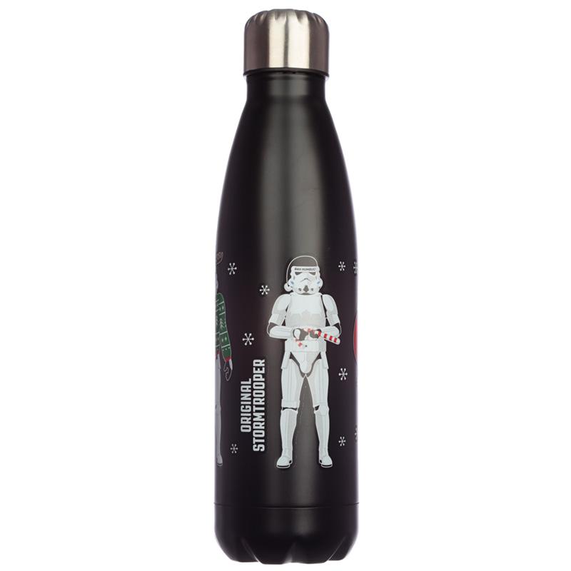 Garrafa Térmica Aço Inoxidável Stormtrooper