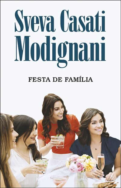 Festa de Família de Sveva Casati Modignani