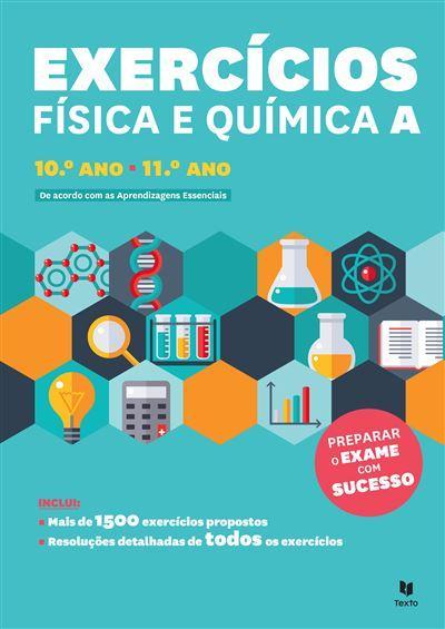 Exercícios Física e Quimica A - 10.º Ano e 11.º Ano