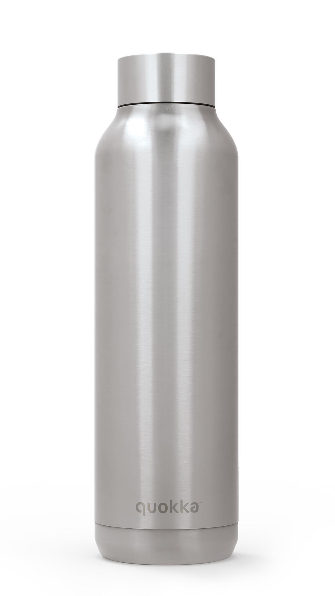 Garrafa Térmica 630ml Steel