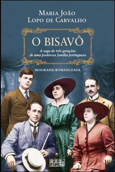 O Bisavô de Maria João Lopo de Carvalho
