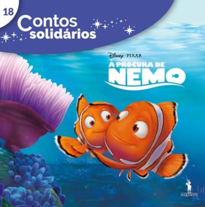 Contos Solidários 18 - À Procura de Nemo