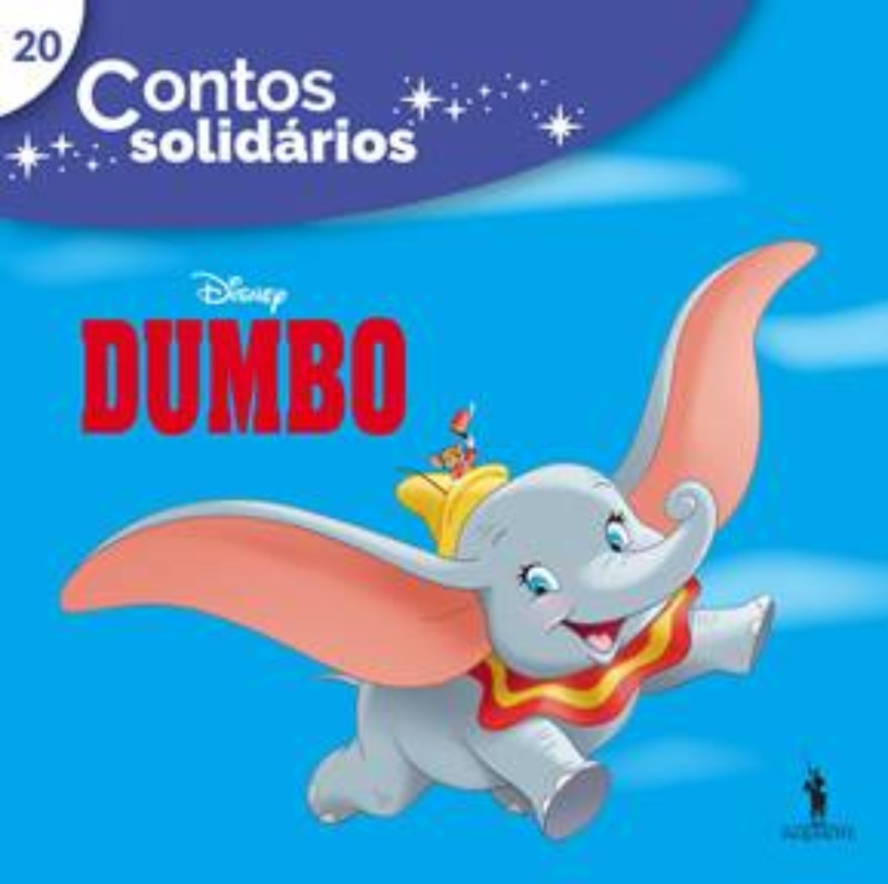 Contos Solidários 20 - Dumbo