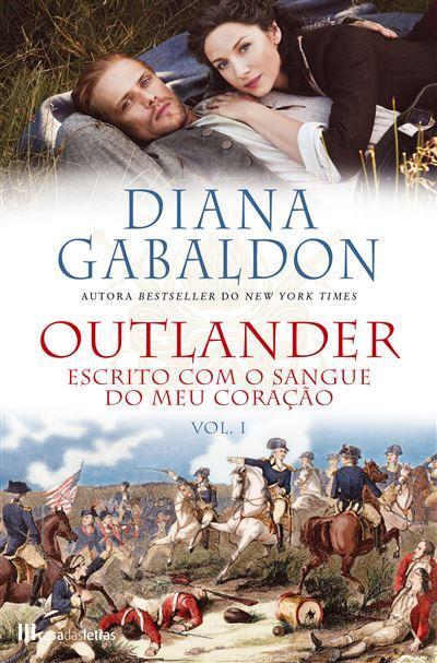 Outlander de Diana Gabaldon