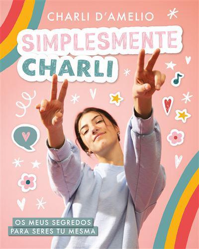 Simplesmente Charlide Charli D'Amelio