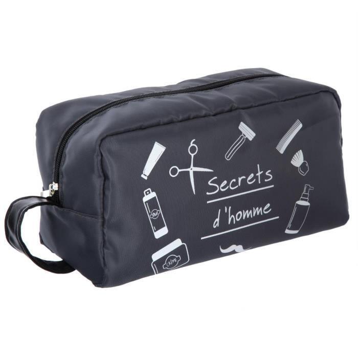 Bolsa Necessaire Vintage Secrets