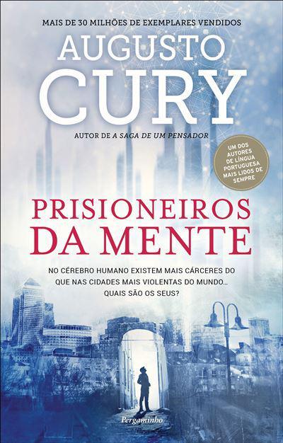 Prisioneiros da Mente de Augusto Cury