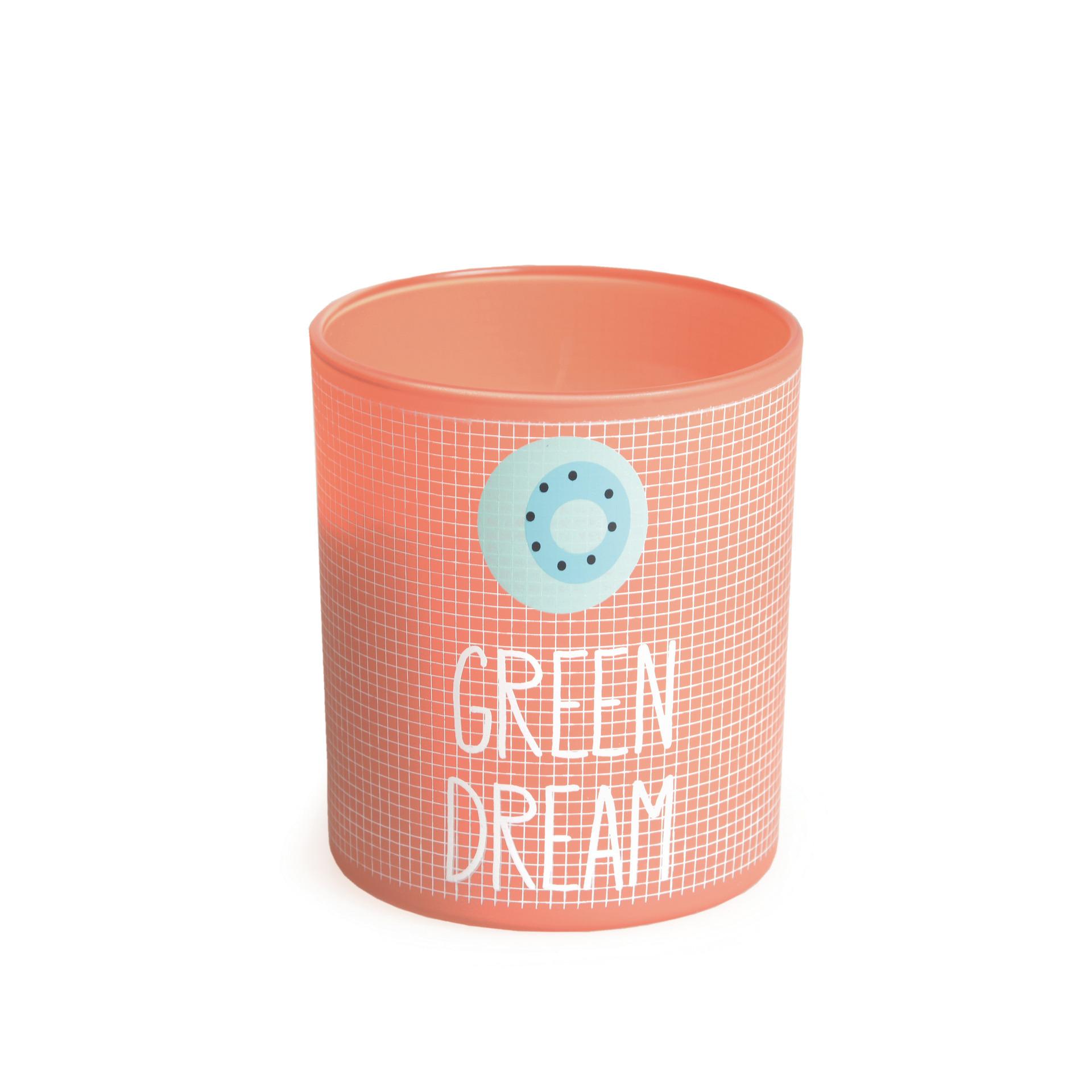 Copo Vela 165G Green Dream