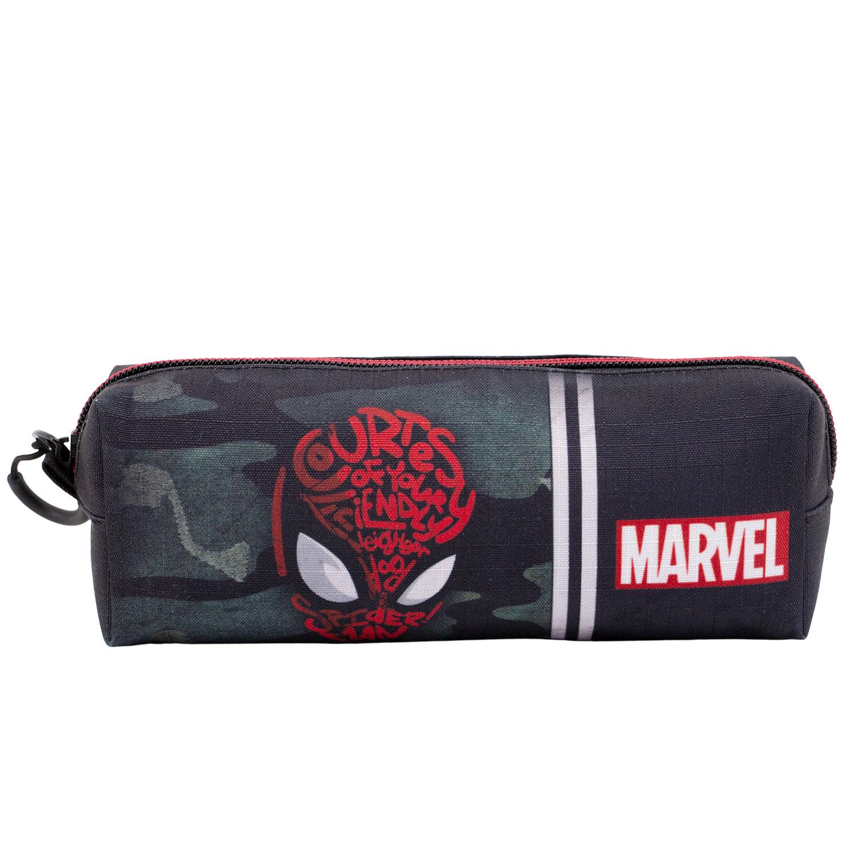 Estojo Quadrado Spiderman Spidey