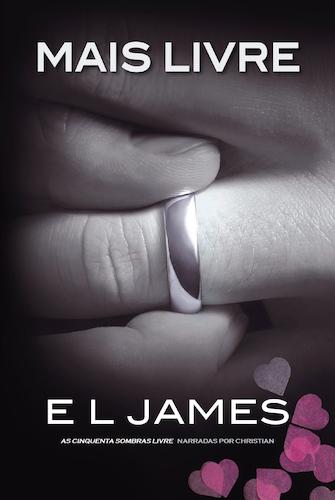 Grey Mais Livre De E.L. James