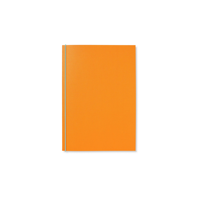 Caderno/Recarga A5 Pautado 32 Folhas 90G Reciclado