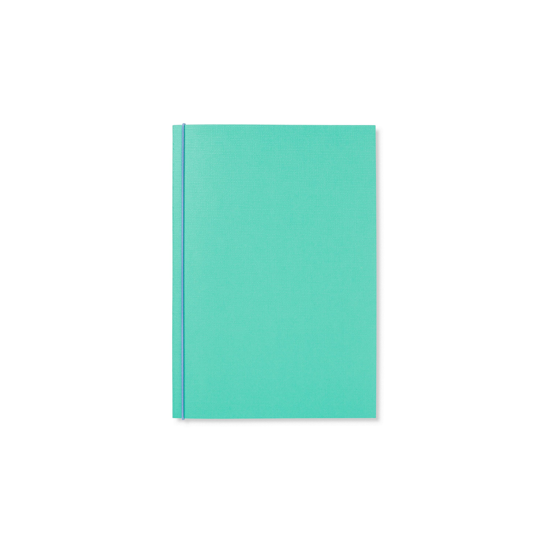 Caderno/Recarga A5 Liso 32 Folhas 90G Reciclado