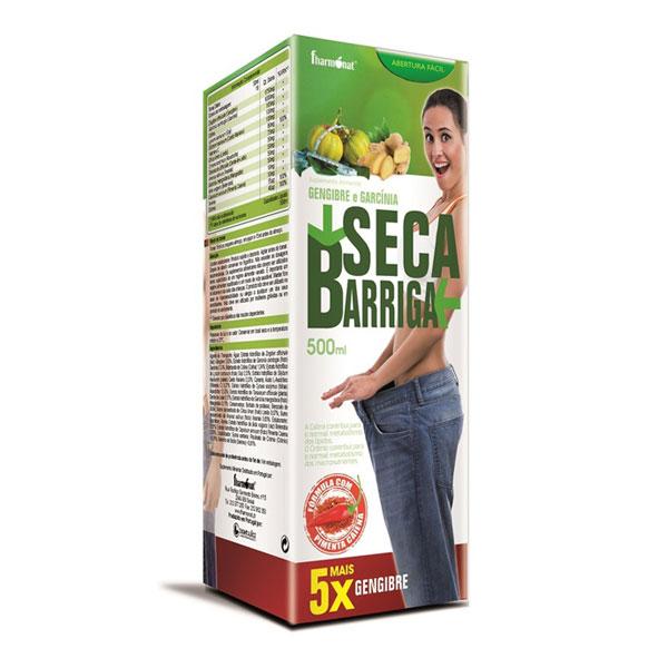 Seca Barriga Xarope Pharmonat emb. 500 ml