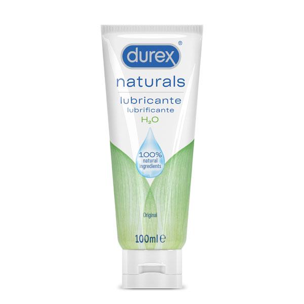 Gel Naturals Intimate Durex emb. 100 ml