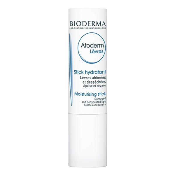 Atoderm Stick Labial Bioderma emb. 4 gr