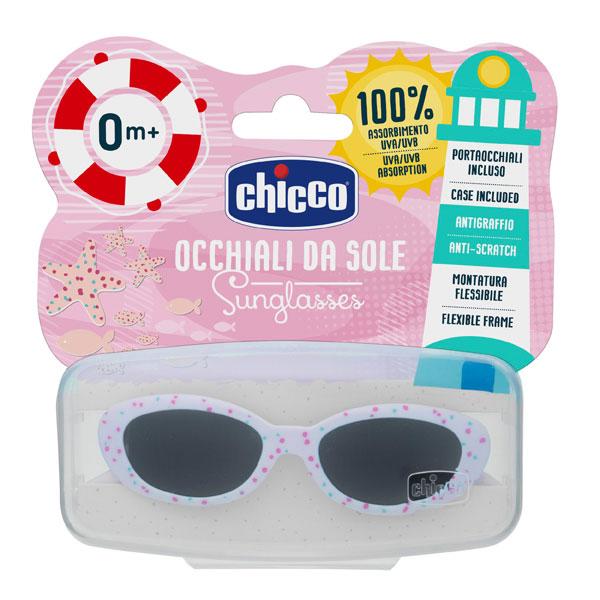 Óculos Sol Chicco Girl 0m+