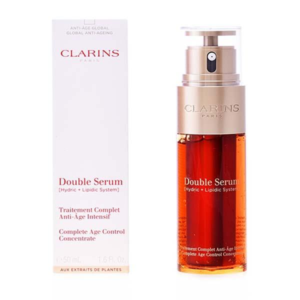 Doble Serum Clarins emb. 50 ml
