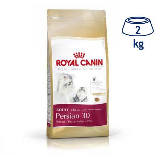 Ração para Gato Persa Royal Canin (emb. 2 kg)