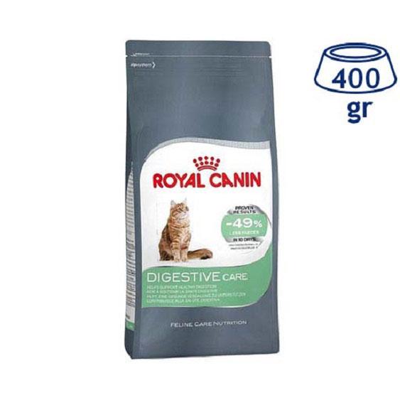 Ração para Gato Digestive Comfort Royal Canin (emb. 400 gr)