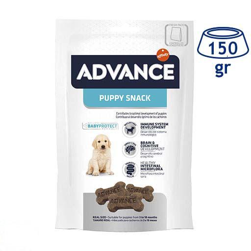 Snack Junior para Cão Affinity Advance (emb. 150 gr)