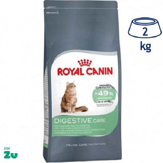 Ração para Gato Digestive Comfort Royal Canin (emb. 2 kg)