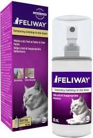 Feliway Spray para Gato (60ml)