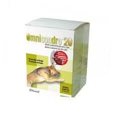 Protetor Articular Omnicondro 20 (60 Comp.)