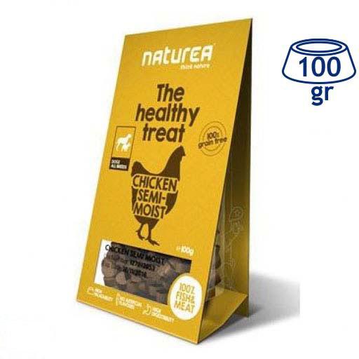 Snack Frango para Cão Naturea (emb. 100 gr)